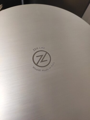 LINEA ZEN 100% Made in Italy